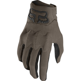 Fox Defend D3O - Gants Homme - marron/noir